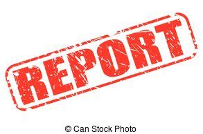 How to write office report